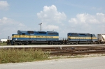 ICE 6446 & 6443